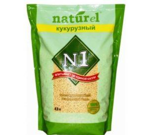 В качестве сырья используются кукурузные зерна